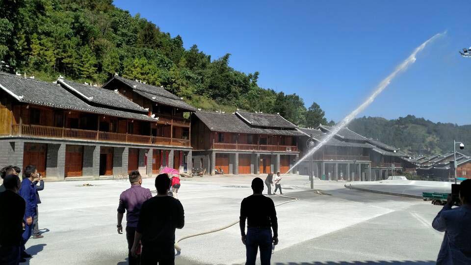 三都县万户水寨排水应急修复工程